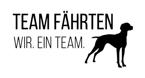 TEAM FÄHRTEN - WIR. EIN TEAM.